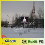 P6 Outdoor Advertising LED Display Screen