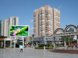 P10 Full Color Large Outdoor LED Digital Display for Advertising