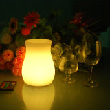 Vase Modern LED Table Lamp Hotel Table Lamp