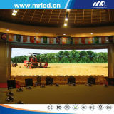 P12.5mm Mrled LED Stage Disp / LED Mesh Screen Display ISO9001