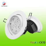 Competitive 1W -12W LED Ceiling Light with High Quality