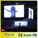 P7.62 Indoor Video Full Color LED Display