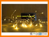 LED Outdoor Solar Power Christmas Lights