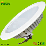 Recessed Super Bright LED Down Light with CE, RoHS, SAA Approval (ST-WLS-12W)