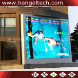 P10mm Outdoor Full Color High Brightness LED Display
