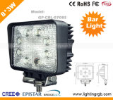 24W IP67 LED Bar Light/ LED Work Light/ LED Car Light