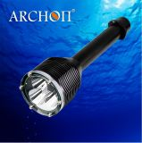 Archon 3xcree LED Diver Underwater Flashlight