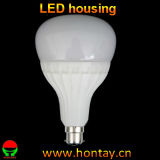 A100 LED Bulb Housing LED Bulb with Heat Sink