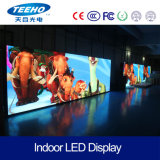 High Definition P3 1/16 Scan Indoor Full-Color Stadium LED Display Screen