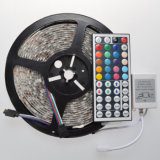5m 60LEDs/M 5050SMD RGB LED Strip Light