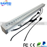 Aluminum DMX512 Control LED 36*3W 3in1 Wall Washer