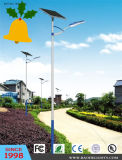 Christmas Lighting Solar Panel LED Street Light