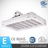 180W LED High Bay Light with Bridgelux Chips and Meanwell Driver IP65, Ik08