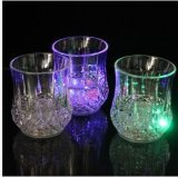Fantastic Flashing LED Drinking Cup with Colorful Light