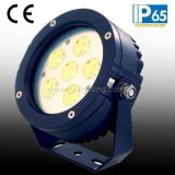 IP65 18W LED Garden Light with Base (JP83262)