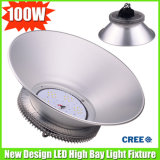 Hotselling Factory Price 100W LED High Bay Light