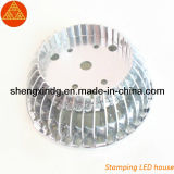 Stamping High Quality LED Cup Bulb (SX013)