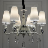 Classical Chandelier / Glass Chandelier (S8M18-6)