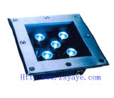 5W LED Buried Light, LED Outdoor Light, LED Underground LIGHT( YAYE-BD5WE12)