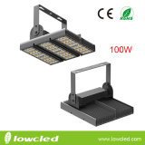 100W Outdoor LED Flood Light, LED Tunnel Light, LED Industrial Light with 3years Warranty