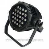 24X10W Outdoor IP 65 LED PAR Can Lighting