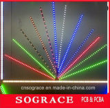 2016 Indoor/Outdoor LED Rigid Strip, Customized LED Light Bar
