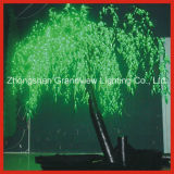 3m Pink LED Willow Tree Lights for Decoration Lights, Christmas Lights, Outdoor Lights. Street Lights