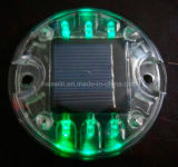 Beautiful LED Solar Road Stud Light
