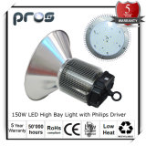 Warehouse Highbay LED Light, Philips Driver 150W LED High Bay Light