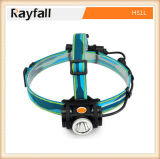 Waterproof Rechargeable Battery Super Powerful 18650 Headlamp