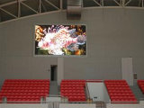 P4 Mm/Indoor Full-Color LED Display