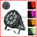 90W 4in1 Outdoor LED PAR