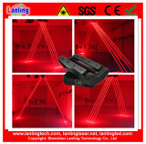 Red Spider Laser Moving Head Light