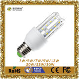 SMD High Power 3W U Shape LED Corn Light