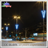 LED Street Decoration Motif Outdoor Hanging Electric Poles Light