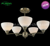 High Quality New Antique Iron Chandelier (X-8102/5)