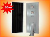 60W Integrated LED Solar Street Light