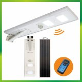 All in One LED Solar Street Light with Motion Sensor