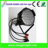 55PCS 3W LED PAR Can Lights with CE RoHS