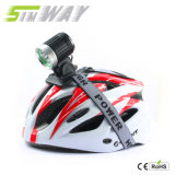 3600lumen Professional Best Highlight LED Bicycle Headlamp with IP65