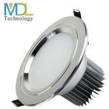 9W LED Source 5730 SMD LED, AC 90-265V, Recessed, Ceiling Light for Operating Room