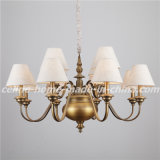 Classical Home Decorative Chandelier (SL2179-8+4)
