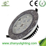 Aluminum 5 Watt High Power LED Ceiling Light