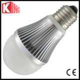 8W High Lumen Shenzhen LED Lights E27 LED Bulb