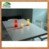Solar Power LED Light Flameless Candle Lights