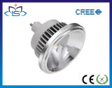 15W Cool White CREE Chip LED Indoor Spotlight