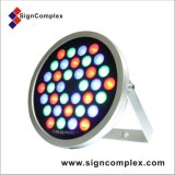 Round LED Projection Wall Washer