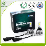 High Power 12V 36W 3300lm Car LED Headlight