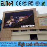 Super Bright P8 Full Color Advertising LED Display Outdoor