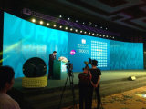 Full Color Rental Indoor LED Display for Press Conference